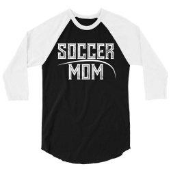 soccer m 3/4 Sleeve Shirt | Artistshot