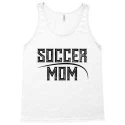 soccermom Tank Top | Artistshot