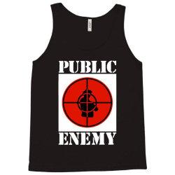 public enemy Tank Top | Artistshot