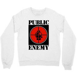 public enemy Crewneck Sweatshirt | Artistshot
