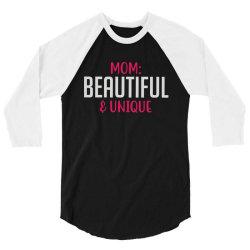 beautiful & unique 3/4 Sleeve Shirt | Artistshot