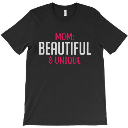 Beautiful & Unique T-shirt Designed By Mom Tees