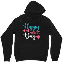 happy mother's day Unisex Hoodie | Artistshot