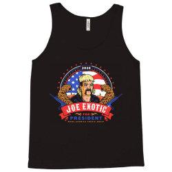 make america exotic again Tank Top | Artistshot