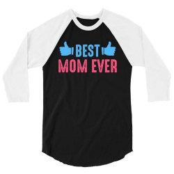 bestmomever 3/4 Sleeve Shirt | Artistshot