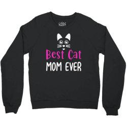 best cat momever Crewneck Sweatshirt | Artistshot