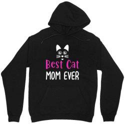 best cat momever Unisex Hoodie | Artistshot