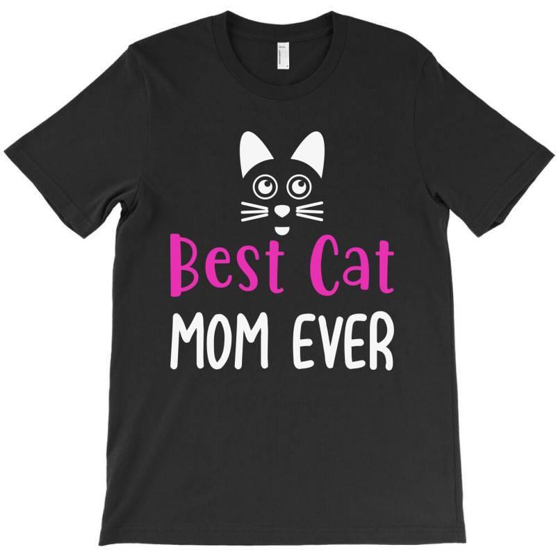 Best Cat Momever T-shirt | Artistshot