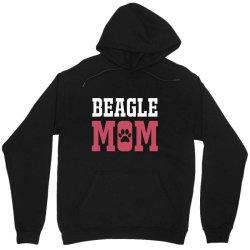 beaglemom Unisex Hoodie   Artistshot