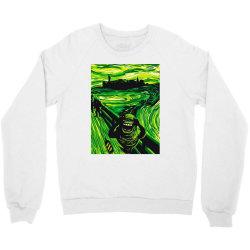 slimers scream Crewneck Sweatshirt | Artistshot