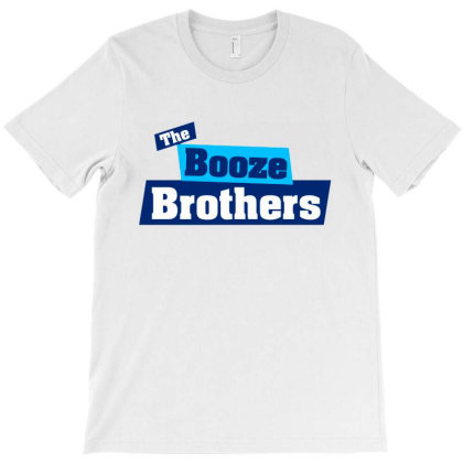 The Blues Brothers T-shirt Designed By Top Seller