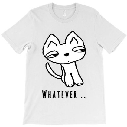 Whatever T-shirt Designed By Top Seller