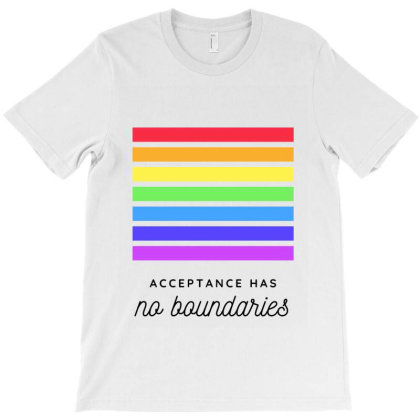 Proud Pride T-shirt Designed By Virgin Mojito