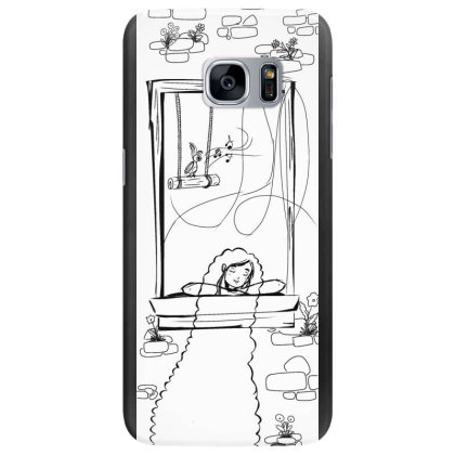Untitled21 Samsung Galaxy S7 Edge Case Designed By Justanode