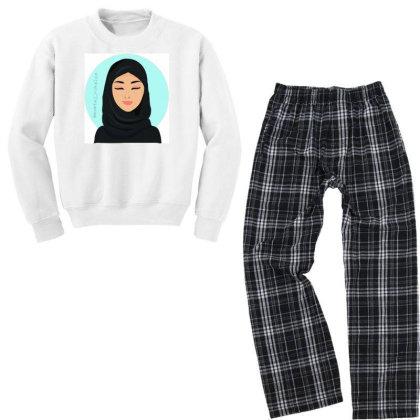 Inbound2356476867056136109 Youth Sweatshirt Pajama Set Designed By Mumtaj Rukaiya