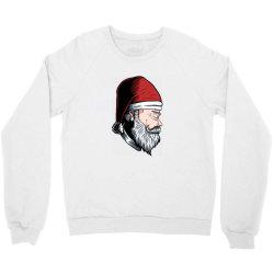Santa Claus Crewneck Sweatshirt   Artistshot
