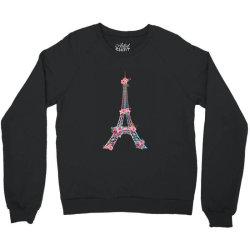eiffel tower Crewneck Sweatshirt | Artistshot