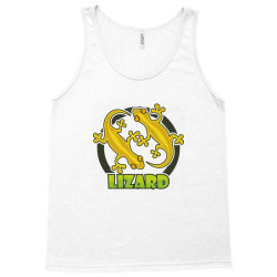 Lizard Tank Top | Artistshot