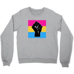 pansexual Crewneck Sweatshirt | Artistshot