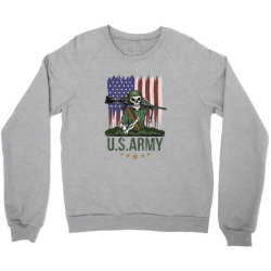 USA army Crewneck Sweatshirt | Artistshot