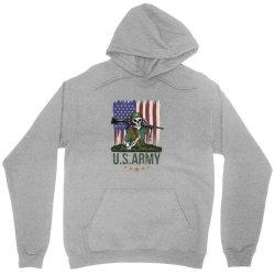 USA army Unisex Hoodie | Artistshot