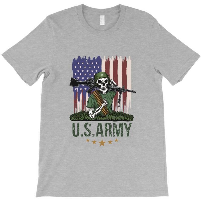 Usa Army T-shirt | Artistshot