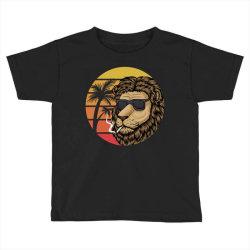 Lion Toddler T-shirt   Artistshot