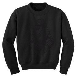 Lion Youth Sweatshirt | Artistshot