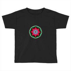 Fractal star Toddler T-shirt | Artistshot