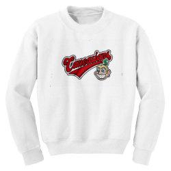 Caucasians t shirt Youth Sweatshirt   Artistshot