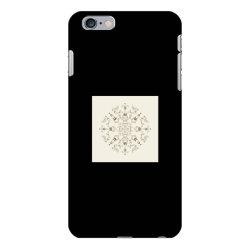 Floral Art iPhone 6 Plus/6s Plus Case | Artistshot