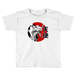 eva 01 Toddler T-shirt | Artistshot