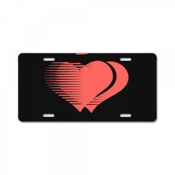 Anshloveu License Plate | Artistshot