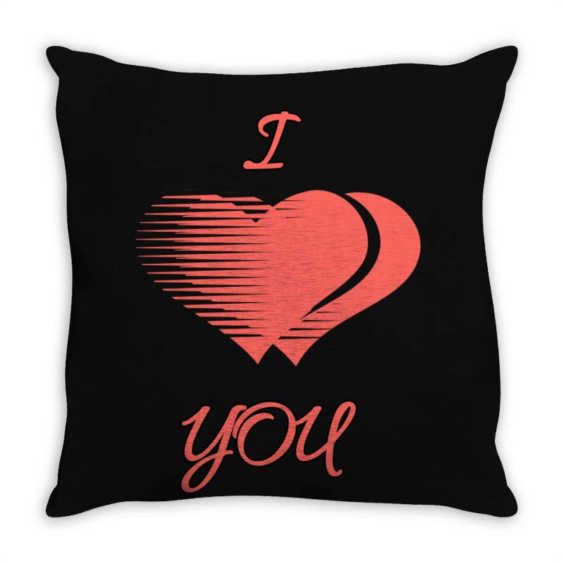 Anshloveu Throw Pillow | Artistshot