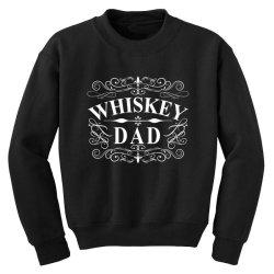 Whiskey, whiskey drinker, whiskey collector Youth Sweatshirt | Artistshot