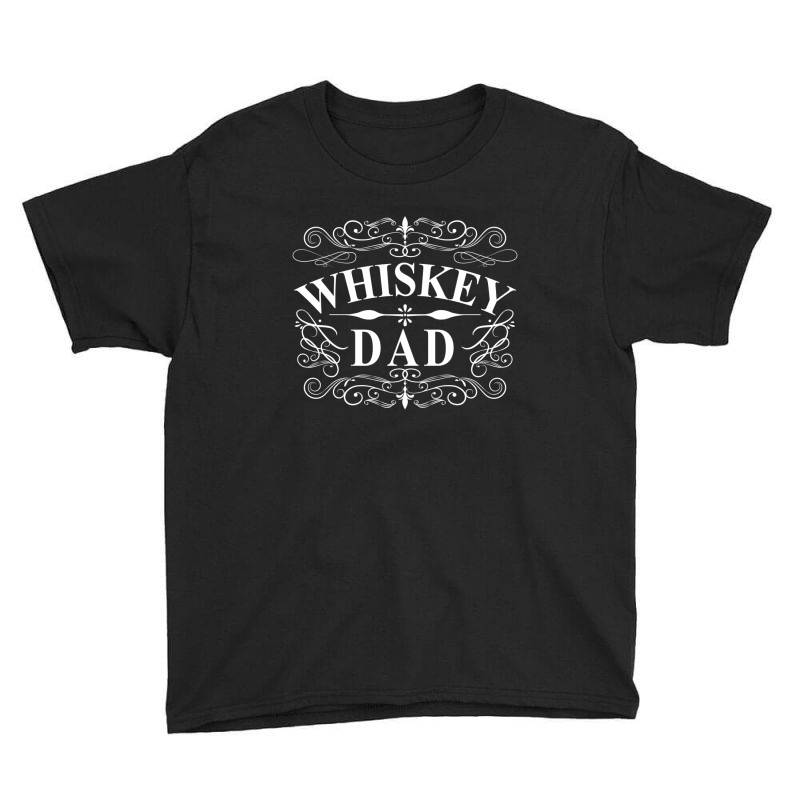 Whiskey, Whiskey Drinker, Whiskey Collector Youth Tee | Artistshot