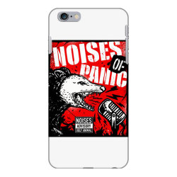 noises of panic iPhone 6 Plus/6s Plus Case | Artistshot