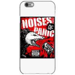 noises of panic iPhone 6/6s Case | Artistshot