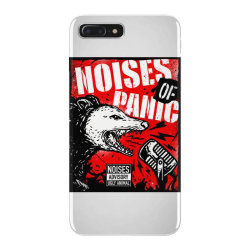 noises of panic iPhone 7 Plus Case | Artistshot