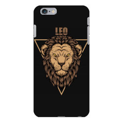 Lion iPhone 6 Plus/6s Plus Case | Artistshot