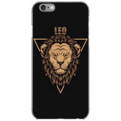 Lion iPhone 6/6s Case | Artistshot