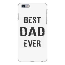 BEST DAD EVER iPhone 6 Plus/6s Plus Case   Artistshot