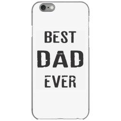 BEST DAD EVER iPhone 6/6s Case   Artistshot