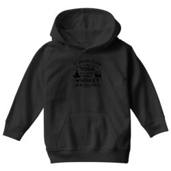 Whiskey, drink, party Youth Hoodie | Artistshot