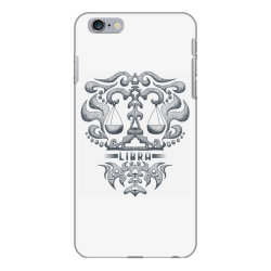 Libra iPhone 6 Plus/6s Plus Case | Artistshot