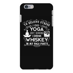 Whiskey, water of life, peat iPhone 6 Plus/6s Plus Case | Artistshot