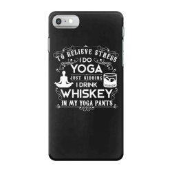 Whiskey, water of life, peat iPhone 7 Case | Artistshot