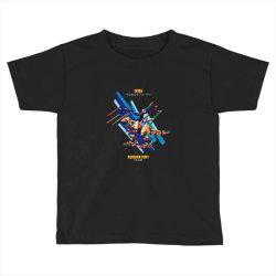 Berserk Fury Toddler T-shirt | Artistshot
