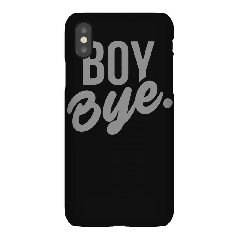 Boy Bye Iphonex Case   Artistshot