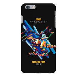 Berserk Fury iPhone 6 Plus/6s Plus Case | Artistshot